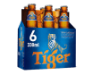 Tiger - Pack 6x33cl