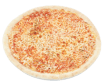 Pizza Margherita 32cm