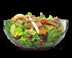 ქათმის სალათი/King Delight Chicken Salad
