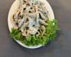 სოკოს სალათი
