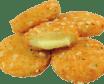Cheesy Camembert x5