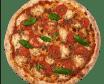 Піца Капрезе (400г)