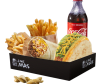 Cheesy Gordita Crunch Box