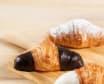 Mini Croissant Joanet Choco Negro, Blanco O Dulce de Leche(2 Uds)