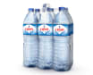 Luso (água sem gás) - 6x1,5L