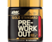 Gold Pre-Workout 330g Pineapple