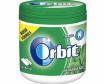 Chicles Orbit Hierbabuena Bote 60Un 84Gr