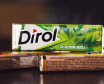Dirol chewing gum mint 13.6g 46127105