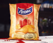 Lux chips Paprika 71g 7622210175748