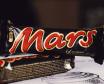 MARS chocolate bar 50g 4011100091108