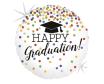 Happy Graduation, 45 cm