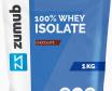 100% Whey Isolate 1kg Chocolate