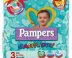 Pampers Baby Dry MIDI (4-9 kg) 20 pannolini