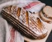 Roggenbrot პური ჭვავის დიეტური 1 ცალი