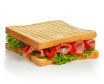 Салямі тост
