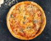 Pizza Clasică Espagnola Ø35cm