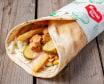 Shawarma Sandwich F.G.