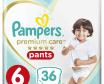 Size 6 Pants - 36 Pacs