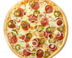 Pizza Diavola średnia