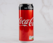 Coca-Cola Zero 330 ml