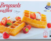 Dely 4 Mini Brussels Waffles 160G