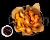 Chicken Wings Box 8 szt.