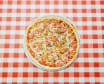 Pizza Prosciutto SG (30 Cm.)