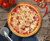 Піца Мисливська (Ø30см, 460г)