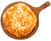 Хачапурі по-мегрельськи (500г)