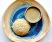 Рис басматі з соусом чкмерулі (150/50г)