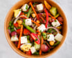 Salade Gréek'os