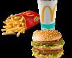 Big Mac veliki McMeni