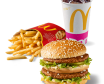 Big Mac srednji McMeni