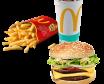 Burger Tasty veliki McMeni