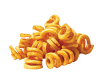 Twister Pomfrit