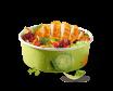 Crispy Chicken Salata