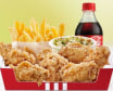 Wings Lunch Box