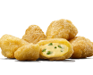 Chilli Cheese Nuggets 5 szt.