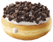 Dunkin Oreo
