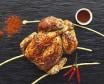 Pollo Le Coq Cajún