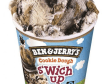Cookie Dough S'wich Up (500ml)