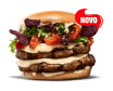 King Selection - Provolone & Tomate Seco