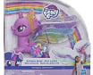 Mlp Flutter And Glow Twilight Sparkle