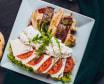 Obrok salata A La Chef - Specijalitet kuće