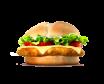 Cheese Tendercrisp Burger
