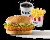 Meniu Zinger® Burger