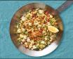Vegetarian sticky rice