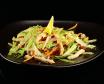 Салат з копченою куркою (230г)