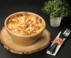 Lasagne 4 vrste sira