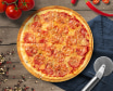 Піца Пепероні (Ø30см, 450г)